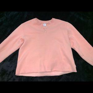 ARITZIA - light pink sweater